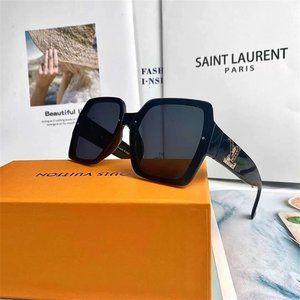 ∲∲Woman's sunglasses classic black Anti-UV sunglasses∲∲